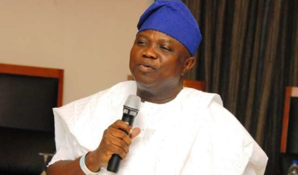 Ambode to Lagosians: Approach INEC offices for your PVCs