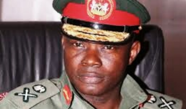 Accusation against Buratai a distraction in war against Boko Haram – Nigerian Army