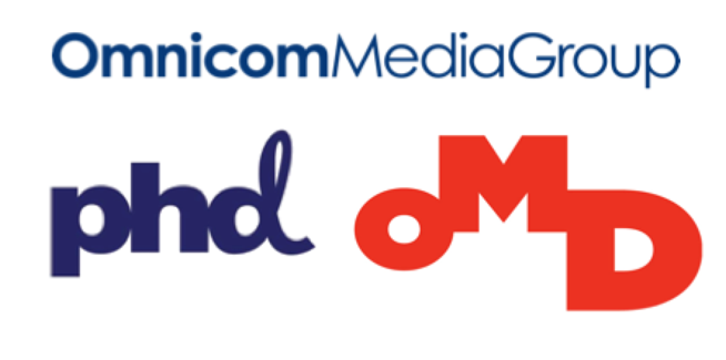 Omnicom Media Group Omg Logo OMG shines at C...