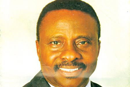 Rev. Supo Ayokunle 2