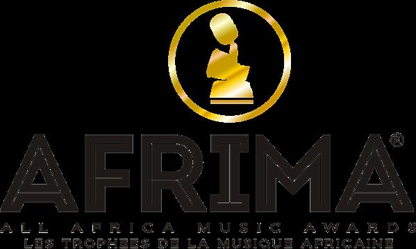 AFRIMA logo