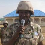 Brigadier General Victor Ezugwu 2