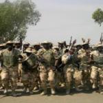 Nigerian Army, Soldiers