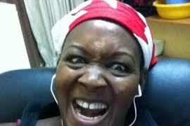 Image result for kemi olunloyo without makeup