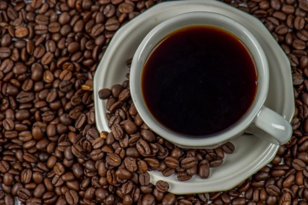 Coffee cuts risk of dying from stroke and heart disease ...