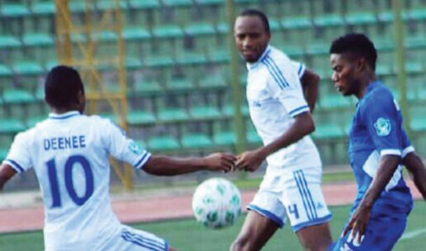 Breaking: Court suspends Nigeria Professional Football League indefinitely