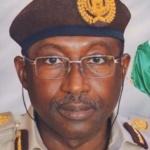 Muhammad Babandede