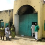 Nigerian prison