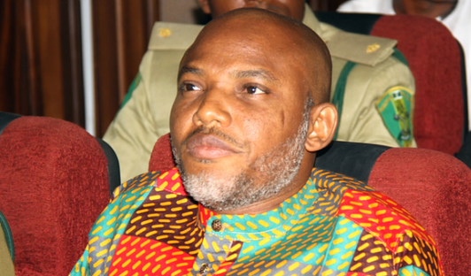 Nnamdi Kanu : MASSOB condemns alleged killing of IPOB member by police