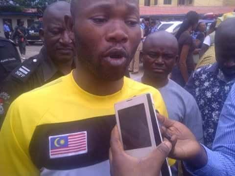 Image result for Pastor Chukwuma Nkwocha