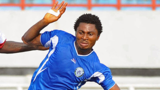 Image result for I look forward to injured Egwim's quick return to football – Goalkeeper Yekeen