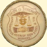 national-union-of-iron-and-steel-workers