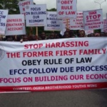 pro-jonathan-family-protest