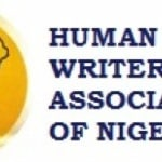 HURIWA, Human Rights Writers Association of Nigeria