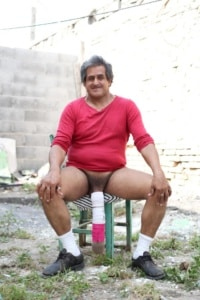 Largest penis 4