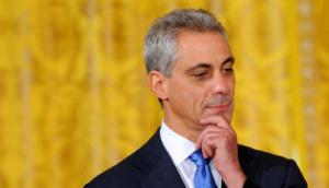 Mayor Rahm Emanuel | The Eagle Online