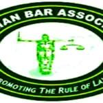 NBA, Nigerian Bar Association