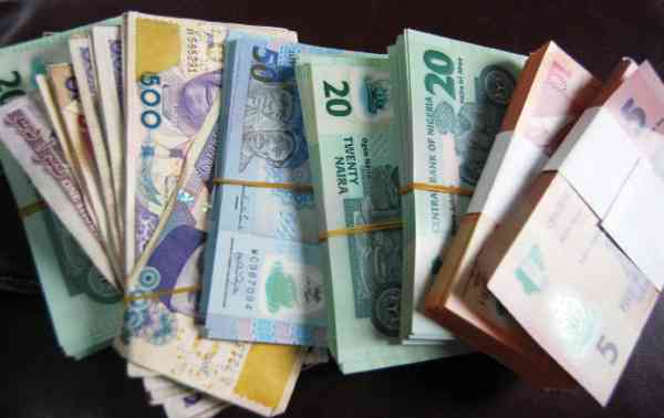 Currency Swap Value Of Naira Will Gain Strength Against Dollar Economist