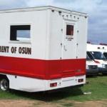 Osun State Ambulance Services