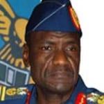 Air Marshal Mohammed Dikko Umar