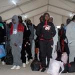 Deported Nigerians