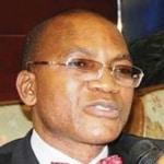 Dr. Abraham Nwankwo of DMO