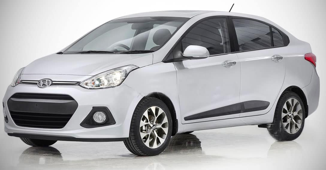 Stallion Churns Out Made In Nigeria Hyundai Grand Xcent Cars To Mitigate  Demand