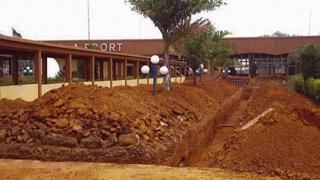 Kaduna International Airport, Kaduna