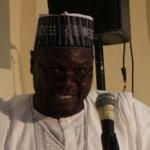 Kano State Censorship Board, Alhaji Isma'il Na'abba