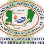 NANNM, National Association of Nigerian Nurses and Midwives