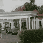 Presidential Villa, Aso Rock, State House