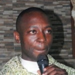 Rev. Fr. Paul Danbaki Jatau
