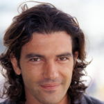 "FRANCE - MAY 01:  Cannes 95: Photo Call ""Desperados"" In Cannes, France On May, 1995-Antonio Banderas.  (Photo by Pool BENAINOUS/DUCLOS/Gamma-Rapho via Getty Images)"