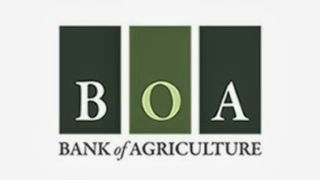 Bank of Agriculture, BOA