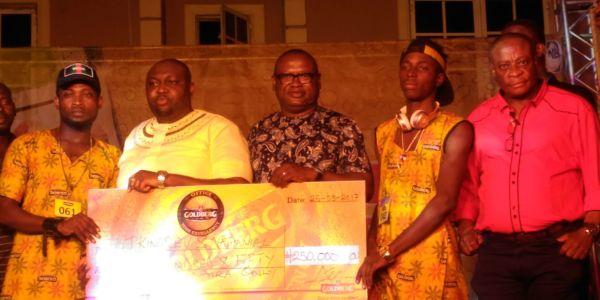 Benin City 1ST Position (1)