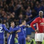 Chelsea versus Man U