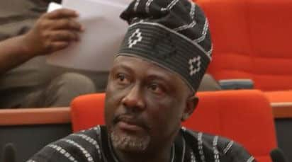 INEC Receives Signatures of 188588 Voters Who Want Dino Melaye Recalled