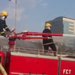 FCT Fire Fighters