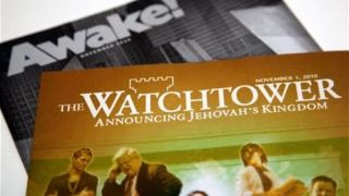 Jehovah Witness