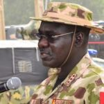 Lieutenant GeneralTukurBuratai
