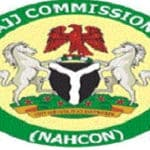 NAHCON, National Hajj Commission of Nigeria