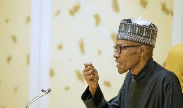 How Buhari restored Nigeria/US warm ties – Ag. Ambassador