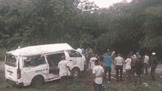 School principals die in road accident