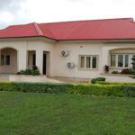 Tony Anenih Geriatric Centre