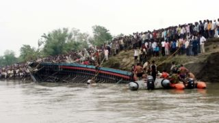 Image result for NEMA confirms 7 dead, 136 missing in boat - mishap