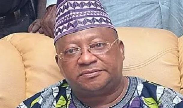 Breaking: Supporters accuse Gov. Aregbesola of being behind Adeleke's death