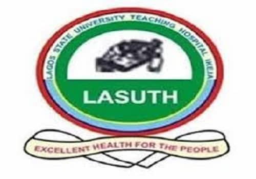 LASUTH to inaugurate 200-bed building -