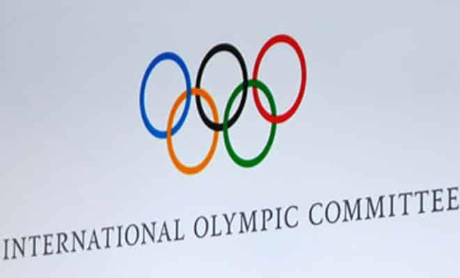 IOC, International Olympic Committee