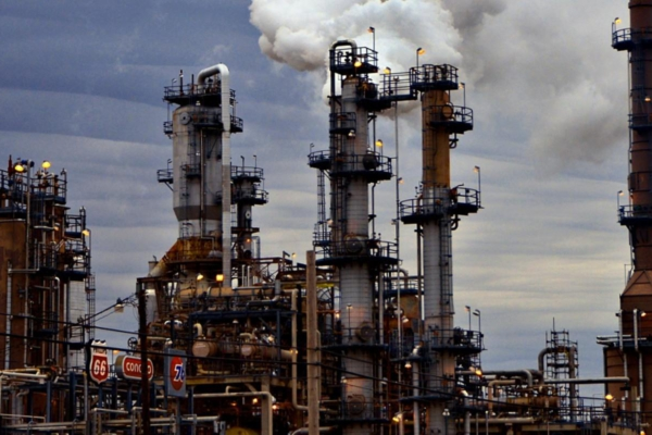 Nigeria resolves to revamp Port Harcourt refinery