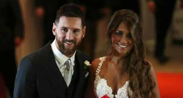 Messi Invited 150 Journalists To His Wedding This Weekend
